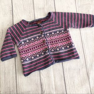 Tea collection sweater